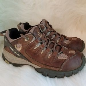 Vasque VIbram Sole Hiking -size 8